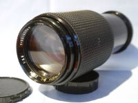 Contax Yashica Fit 85-300mm F5.6 Zoom Macro Telephoto Lens £19.99